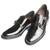Elevator shoes for Bridegrooms & Height increasing Tuxedo Shoes : Garda