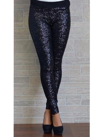leggings glitter black black heels heels sparkle tights sparkles high heels fancy sequins sequins leggings black leggings