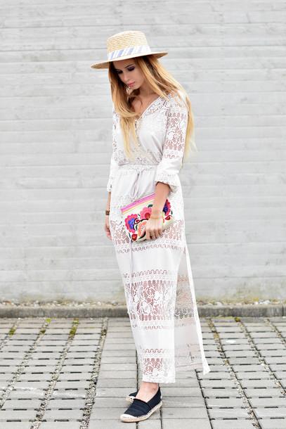 The Mandarine Girl, beautiful pastel blouse | Fashion