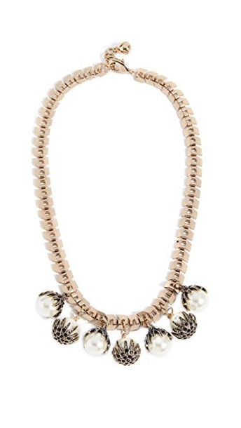 Lulu Frost necklace pearl jewels