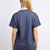 Superheroes Navy Short sleeve top - Women's Tops Pocket2-D2 - 43233