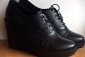 shoes black wedges,black shoes,shoes