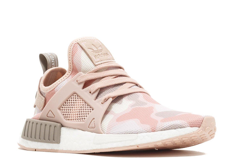 Amazon  | Damenschuhe Adidas Damenschuhe | NMD XR1 W Duck Camo Pink BA7753 | Fashion bf5958