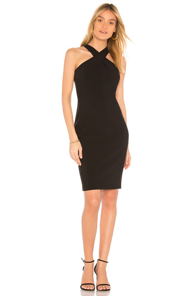 Likely dress black