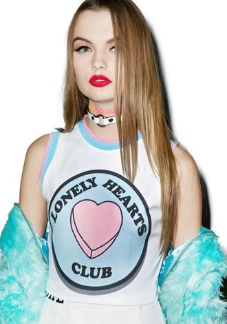 shirt crop tops pink crop top grunge tumblr shirt belly shirt tank top tumblr grunge shirt blue crop top marina and the diamonds