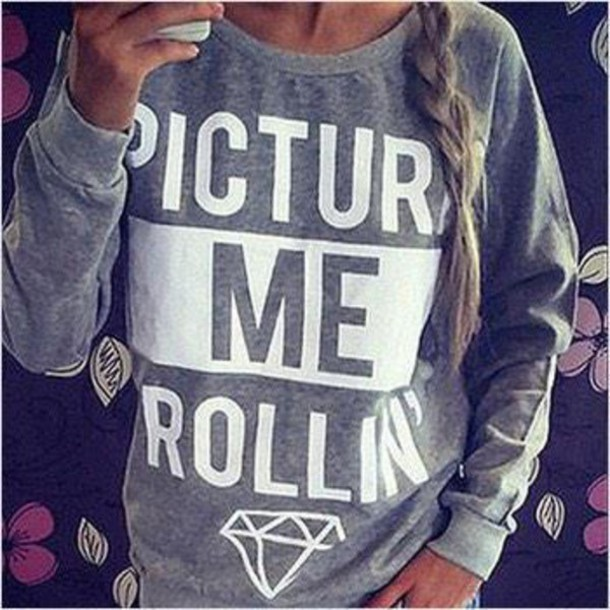 sweater shirt tumbr jumper girl tumblr outfit jumper