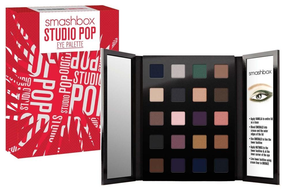 Smashbox Studio Pop Ultimate Palette / TheFashionMRKT