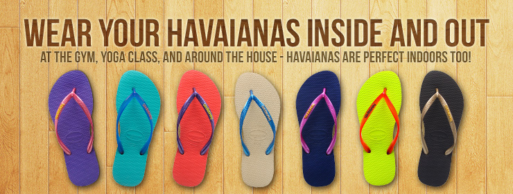 Havaianas Flip-Flops | OFFICIAL SITE- Official eshop