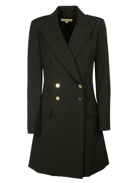 MICHAEL Michael Kors coat double breasted