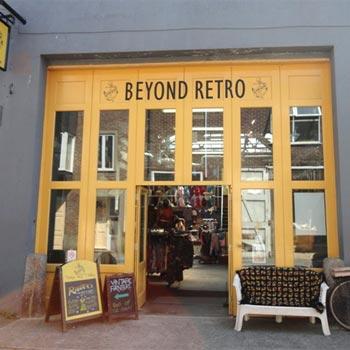 Vintage Clothing Stores | Beyond Retro