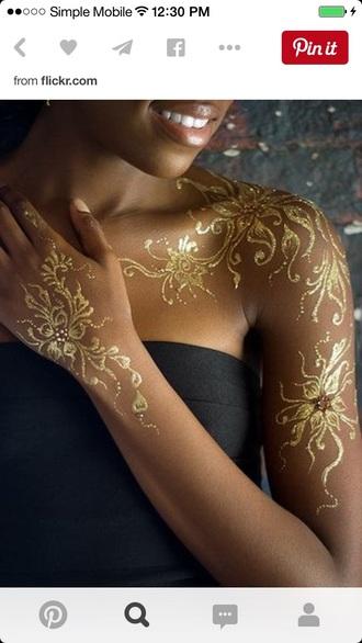 Henna tattoo shop for henna tattoo on wheretoget for Henna tattoo shop