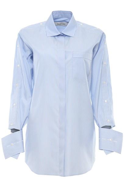 shirt long top