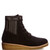 Sia suede lace-up ankle boots