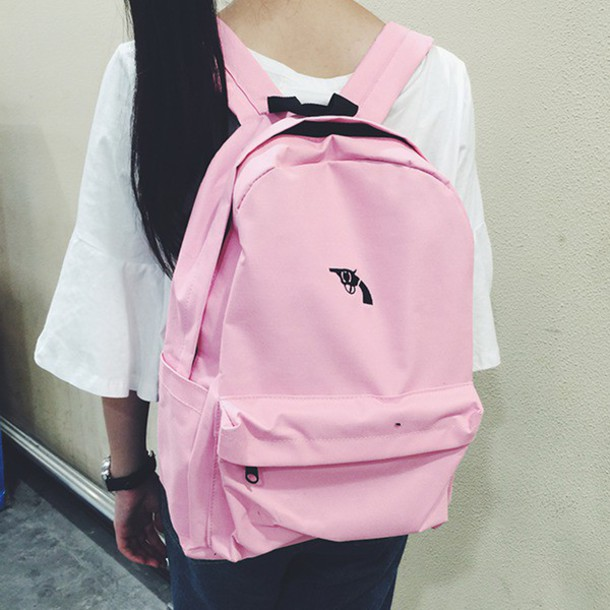 4798db61cb bag tumblr backpack kawaii cute grunge