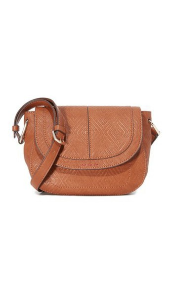 Splendid Key Largo Cross Body Bag - Cognac
