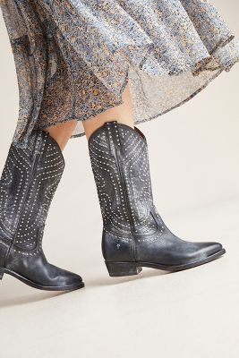 Frye Billy Tall Boots
