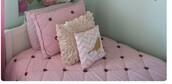 home accessory,bedding,light pink