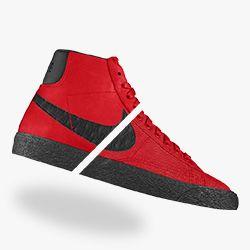 Nike Store. Nike Blazer Mid iD Shoe