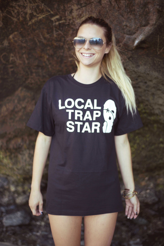Local trap star