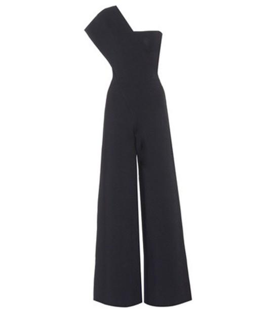 Stella McCartney jumpsuit black