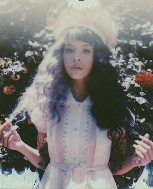 Dress Melanie Martinez Cute Colorful Aesthetic Tumblr