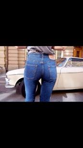 jeans,blue,levi's,skinny jeans