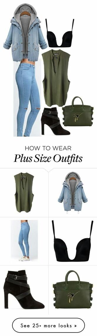 jacket hoodie denim jacket grey jacket layered jacket cute chic streetstyle