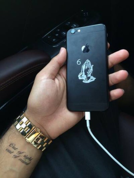 cover iphone 6 drake