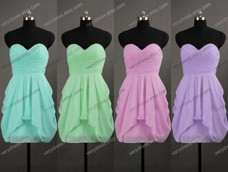 dress homecoming dress mardi gras lavender dress teal teal dress homecoming dress