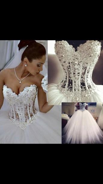 dress wedding dress prom dress dress