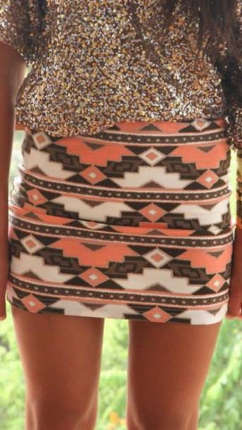 orange skirt mini skirt top t-shirt hair accessory belt underwear blouse