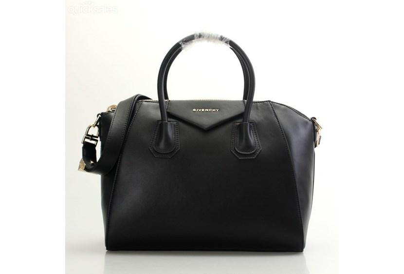 Givenchy  antigona calfskin leather bag