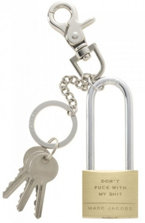 Marc by Marc Jacobs Lock: