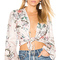 Majorelle coco top in multi flora from revolve.com