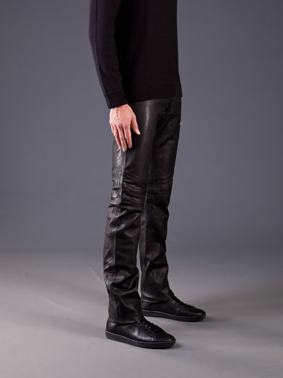 La Marque Tapered Trouser - Traffic Men - Farfetch.com