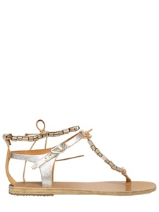 FLATS - ANCIENT GREEK SANDALS -  LUISAVIAROMA.COM - WOMEN'S SHOES - SPRING SUMMER 2014