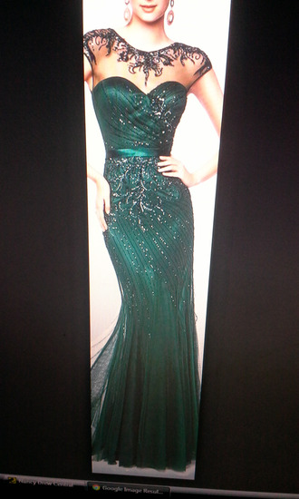 emerald green prom dress green dress sparkled sparkly dress
