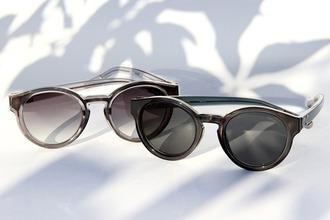 sunglasses cat eye vintage