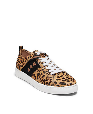 Jack Rogers Ainsley Haircalf Sneakers & Reviews - Athletic Shoes & Sneakers - Shoes - Macy's