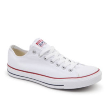 Converse Chuck Taylor Shoes - Mens Shoes - White - on Wanelo