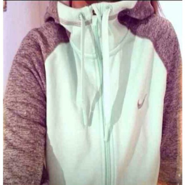 jacket nike sweater nike air