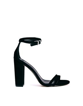 ASOS | ASOS HAMILTON Heeled Sandals at ASOS