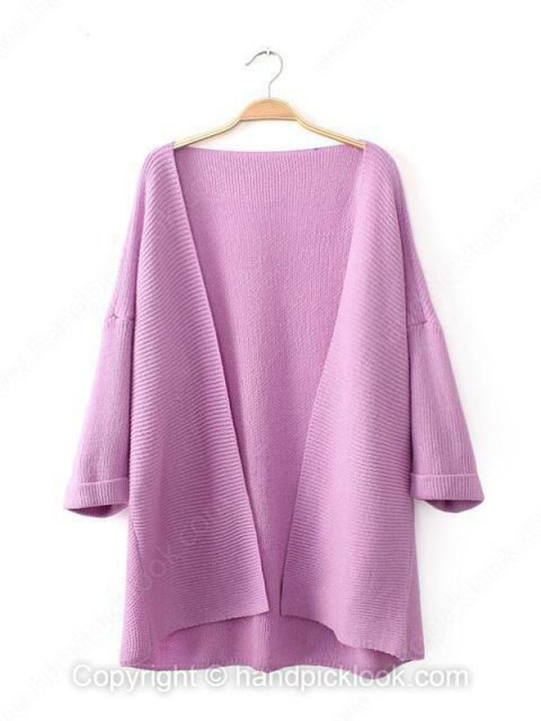 top outerwear cardigan coat