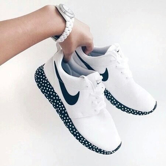 shoes white nike basket nike roshe run running shoes black and white