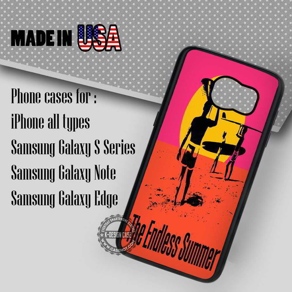 phone cover the endless summer movie