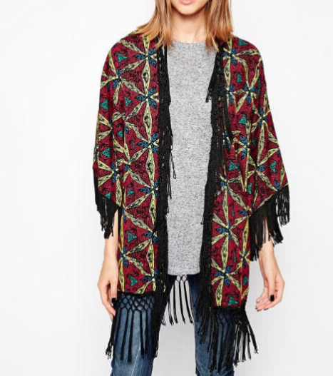 African big momma queen cardigan