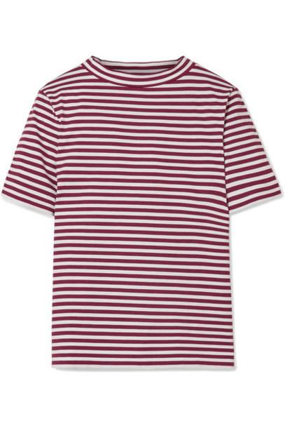 M.i.h Jeans t-shirt shirt cotton t-shirt t-shirt cotton top