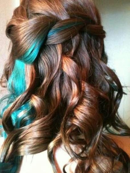hair accessory hairstyles hair dye