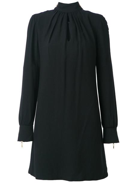 Tufi Duek dress short dress short long women black