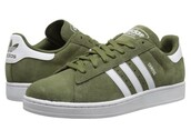 shoes,adidas campus,olive green